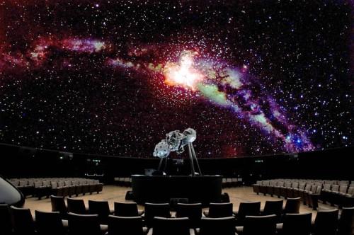 Planetarium Brussels [barco.com]