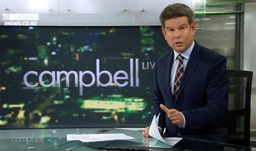 Email via Campbell Live 15.9.14 [screenshot] 2