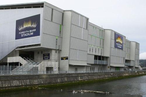 Forsyth Barr Stadium - exterior [stuff.co.nz]