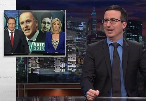 John Oliver on NZ Election 2a
