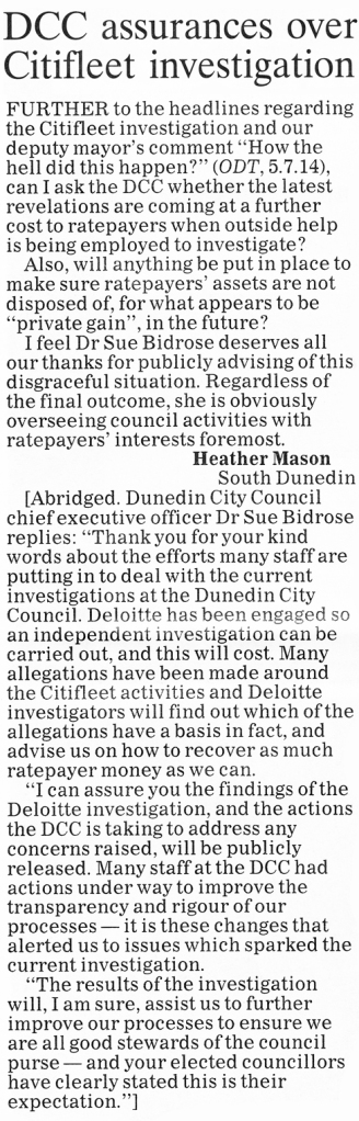 ODT 10.7.14 Letter to the editor Mason p14