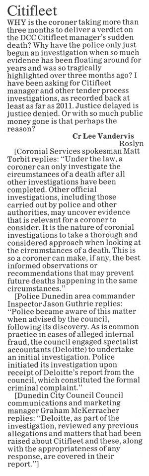 ODT 9.9.14 Letter to the editor Vandervis [replies] p18 (1)