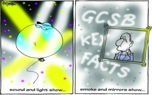 Stuff Cartoon - Jim Hubbard Last updated 13.4.12 at 9.02 am [10501260]