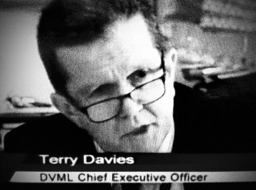Terry Davies (1) 193746