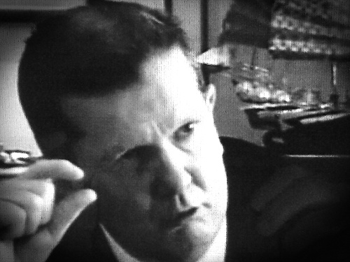 Terry Davies (1) 194022
