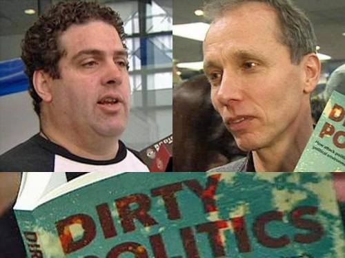 Dirty Politics - Cameron Slater Nicky Hager [master - tvnz.co.nz] 1