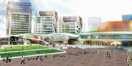 Aotea new [Regional Facilities Auckland via nzherald.co.nz]