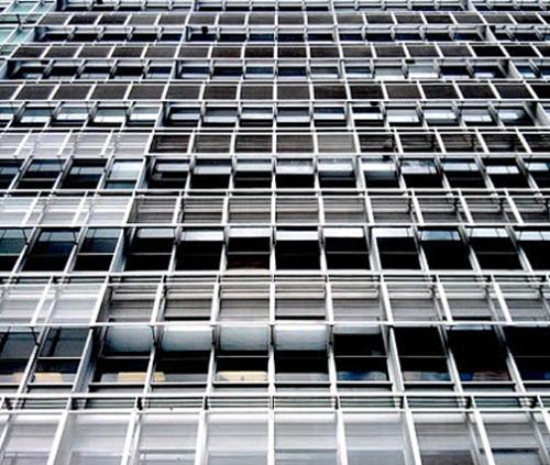 Civic Building on Aotea Square (2011) by Caleb [stuffcrush.blogspot.co.nz]