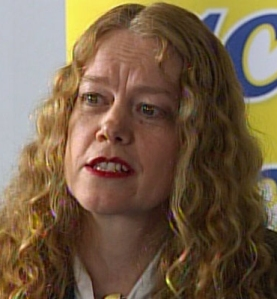 Hilary Calvert1 [3news.co.nz]