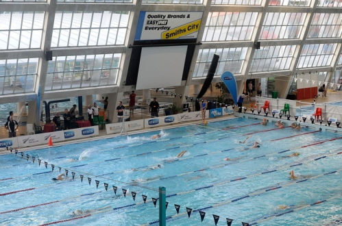 New Zealand Division II Swimming, 11 April 2012