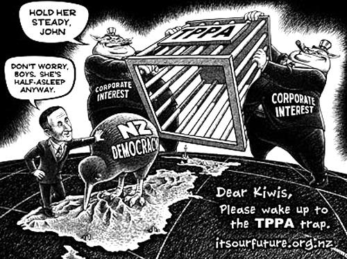 TPPANOWAY cartoon