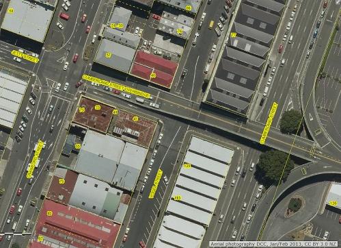 DCC Webmap - 41 & 43 Jetty Street