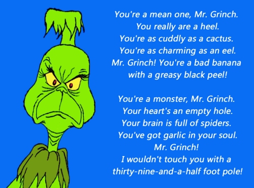 Grinch-Stole-Christmas [images4.fanpop.com] 1