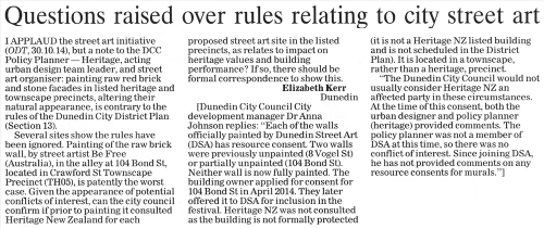 ODT 8.11.14 Letters to the editor Kerr p30