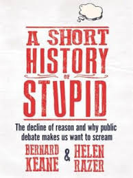 Cover, A short history of Stupid
