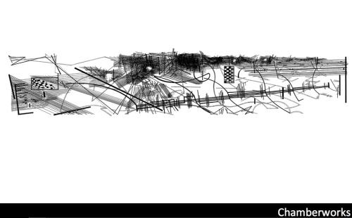 Daniel Libeskind. Chamberworks