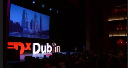 Daniel Libeskind. TEDx 2012