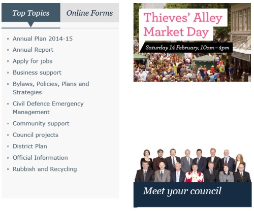 DCC Thieves Alley