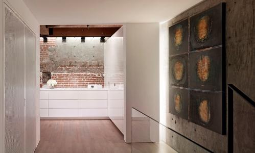 Oriental Warehouse Loft 11a Edmonds + Lee Architects [edmondslee.com]