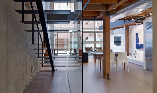 Oriental Warehouse Loft 6a Edmonds + Lee Architects [edmondslee.com]
