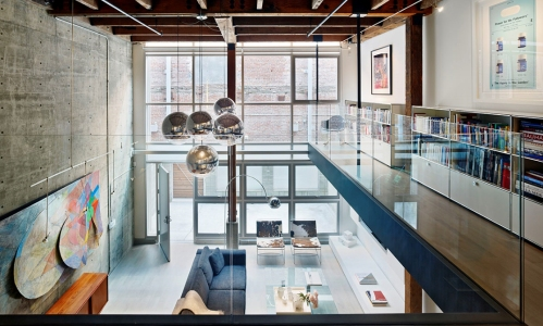Oriental Warehouse Loft 7a Edmonds + Lee Architects [edmondslee.com]