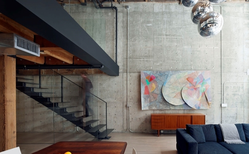 Oriental Warehouse Loft 8a Edmonds + Lee Architects [edmondslee.com]