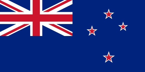 Flag of New Zealand [en.wikipedia.org] 1