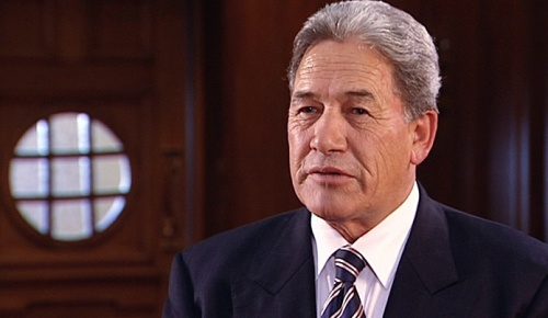 Winston Peters interviewed by Jessica Mutch [skykiwi.com] 1