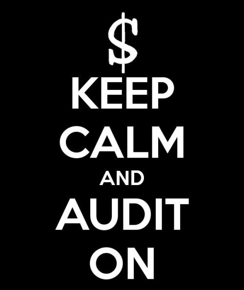 audit keep calm [pinimg.com] 1