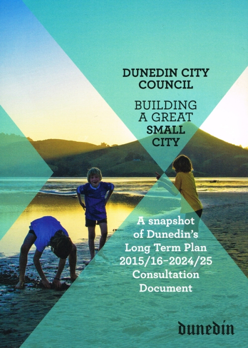 DCC Building a great small city Draft LTP 2015-16 to 2024-25 (1)