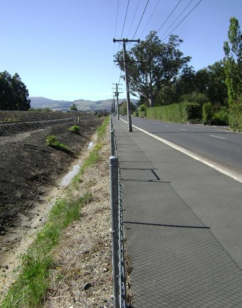 Gladstone Road 1a