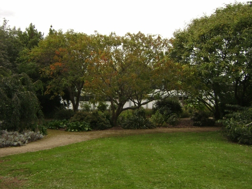 Memorial Park, Mosgiel 12