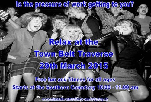 Town Belt Traverse 4