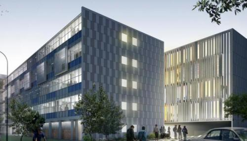 University of Otago - proposed dental school [via tvnz.co.nz]