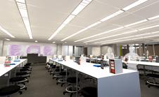 University of Otago - proposed super lab in Science 1