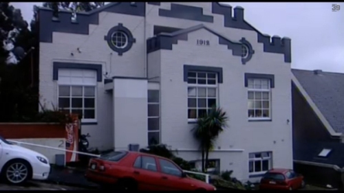 2 View Street Dunedin [dunedintv.co.nz screenshot 15.5.15] 1