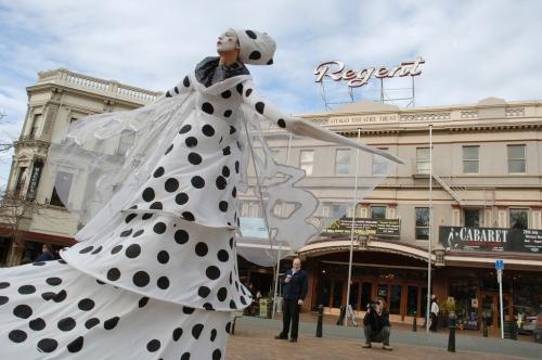 Regent Theatre, Octagon [via flickr 5039845005_c715d44921_b] 1
