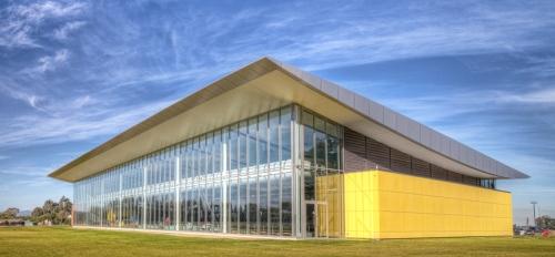 Selwyn Aquatic Centre [engenium.co.nz]