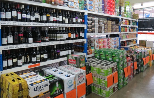 alcohol [newswire.co.nz]