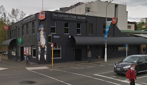 Cook Hotel 1 [Google Street View Nov 2012]