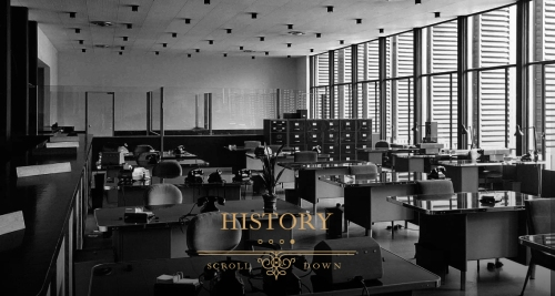 Cotton House Hotel - History 1