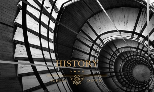 Cotton House Hotel - History 2