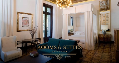 Cotton House Hotel - Rooms and Suites 1
