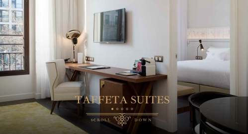 Cotton House Hotel - Taffeta Suites