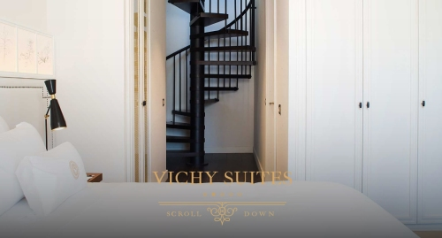 Cotton House Hotel - Vichy Suites 2