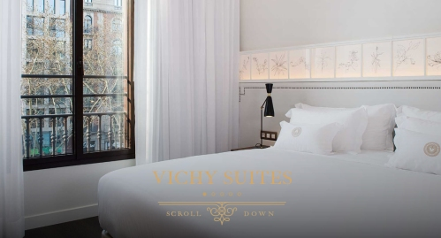 Cotton House Hotel - Vichy Suites