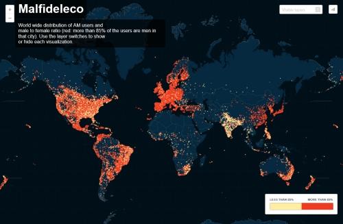 Malfideleco global map [screenshot 21.8.15]