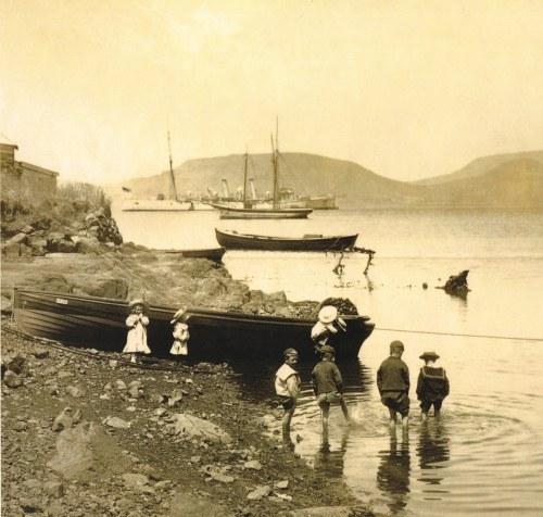 OSM Life on the Edge - Otago Harbour Communities
