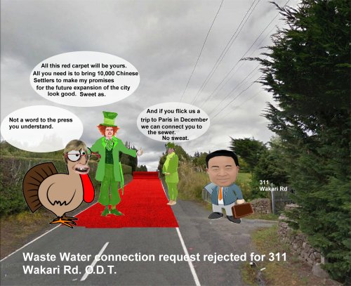 311 wakari road