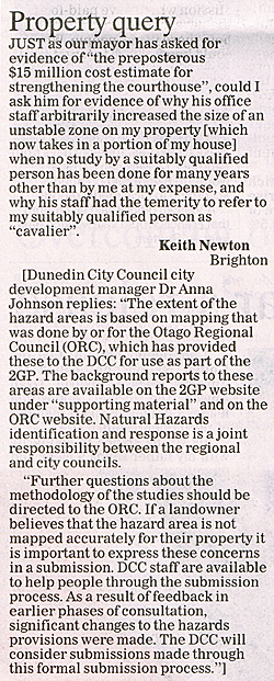 ODT 3.11.15 Letter to editor Newton p10 (1)